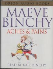 Maeve Binchy: Aches & Pains ~ Single Audio Cassette