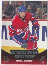 J.T. Wyman 2010-11 Upper Deck Young Guns #232 FREE COMBINED SHIPPING
