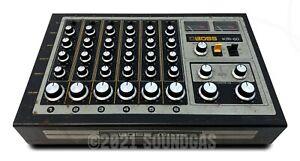 BOSS KM-60 MIXER *Soundgas Serviced* - inc 20% VAT