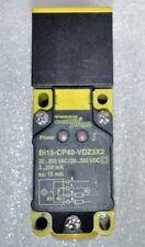 Turck BI15-CP40-VDZ3X2 Inductive Proximity Sensor