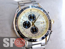 Casio Edifice Chronograph Tachymeter Men's Watch EF-503SG-9  EF503SG 9