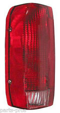 New Replacement Taillight Assembly LH / FOR FORD F150 F250 F350 TRUCK & BRONCO