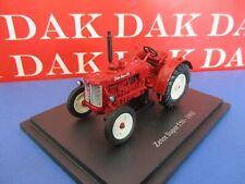 Die cast 1/43 Modellino Trattore Farm Tractor Zetor Super 550 1962