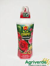Concime specifico per Rose COMPO 1 Lt