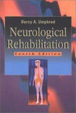 Neurological Rehabilitation by Mosby Publishing