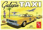 AMT1243M 1970 Ford Galaxie Taxi AMT