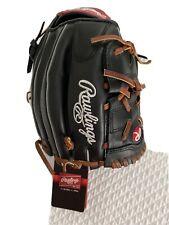 NWT Rawlings Gamer Series Baseball Glove. G206-9B. 12 Inch.