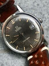 OMEGA,  Seamaster , Companion , from 60th , VINTAGE watch , montre