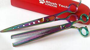 "8.5"" Gift set dog scissor cat scissor & thinning scissor pets grooming scissors"