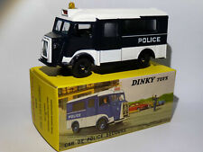 RARE DINKY TOYS CITROEN H POLICE TRUCK SEALED MINT IN BOX