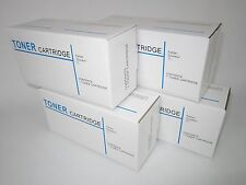 4 x Compatible Toner TN1070 for  Brother HL1110, HL11, MFC1810, HL1210W ,1.5k