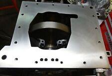 Fiat 126 500 650cc 600cc engine block reinforcement baffle oil plate tuning 2cyl
