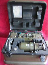 Kreiselkompass Gyroskop  Bodenseewerk MK10-3  militärisches Kreiselgerät