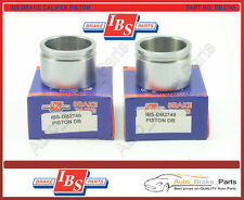IBS Brake Caliper Pistons for HOLDEN HQ, HJ, HX, HZ, WB Front Calipers (DB2749)