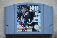 N64 - NHL Breakaway 98 für Nintendo 64