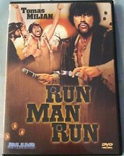 US-DVD Run Man Run (1968) Italowestern mit Tomas Milian Widescreen