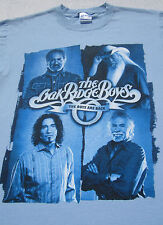 THE OAK RIDGE BOYS the boys are back SMALL T-SHIRT