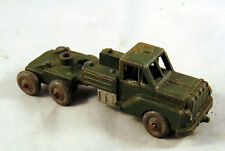 Vintage Charbens No 37 Army Articulated Lorry Tractor