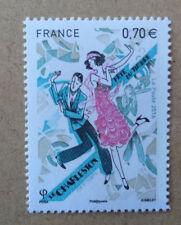 DANCE VERSE w//1998 BALLET ST033 BALLERINA STAMP