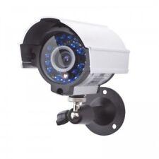 ZMODO bullet TELECAMERA TVCC 420 TVL lente 3,6 mm 1/4 SONY 24 IR LED - zmo_035