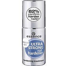 Vernis à ongles de soins durcisseur - ultra strong nail hardener 8 ml - essence