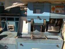 LAVAREDO Banco Finissaggio calzolaio MONOFASE 230V compatto 4 Motori Pomicino