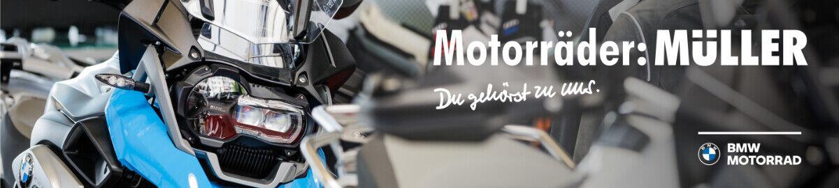 Motorradwelt-Müller-Wittenberg