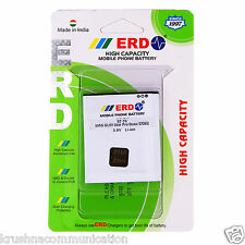 ERD Li-ion Compatible Mobile Battery Samsung Galaxy Star Pro S7260/duos s7262