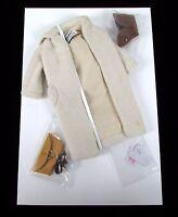 "Vintage COMPLETE Mattel 1961 Barbie "" PEACHY FLEECY #915 "" Outfit"
