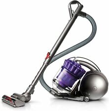 New ListingDyson Dc39 Animal Plus Purple Bagless Ball Canister Vacuum Cleaner