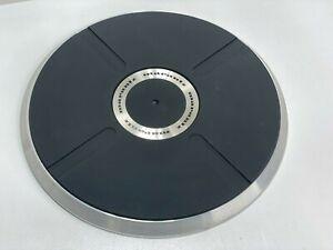 MARANTZ - PLATTER & RUBBER MAT AUTHENTIC - Record Turntable Part GENUINE