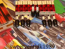 'NOS' Ford 'Autolite' BF-32 Spark Plugs.....Galaxie, Shelby, Mustang, Cougar.