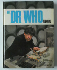 More details for doctor who annual 1970 - hardcover - patrick troughton - second doctor