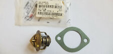 New OEM Kioti Thermostat Assembly E5500-73012 w/ Gasket E5500-73272 LB LK CK20