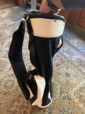 New listing Jones Golf Carry Bag - Black