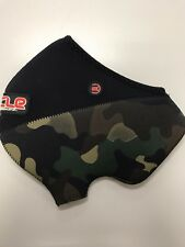 Circle Camo VL Evolution  Paintball Gun Hopper Loader Neoprene Cover