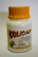 COLICAO - STOP DIARRHEA IMMEDIATELY ! NEW FOR RACING PIGEONS ! 100% NATURAL !!!