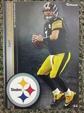 Fathead Tradeables Ben Roethlisberger #45 - Steelers