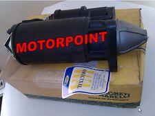 MOTORINO AVVIAMENTO CITROEN BX C15 LNA VISA PEUGEOT 104 205 RICONDIZIONATO