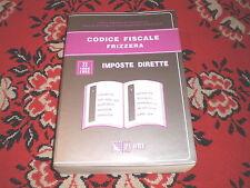 codice fiscale frizzera imposte dirette 1994-1995