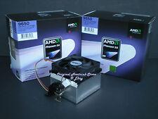 AMD Phenom X4 Kühlkörper Kühler Lüfter für 9500-9550-9600 95W CPU Socket AM2-AM2+ NEU