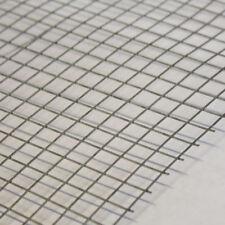 "Galvanized Welded Mesh Panels 1""x1""holes(25mm) *1.2m*2.0m *2.5mm"