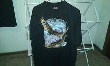 New listing Vintage 1990 Harley Davidson T Shirt Xl. Rare!