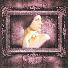 ZIP Tone-Sandman-CD NUOVO -
