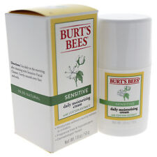 Sensitive Daily Moisturizing Cream by Burt's Bees for Unisex - 1.8 oz Cream