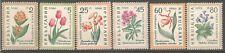 Bulgaria 1960 Keep the Nature - Flowers Mi# 1164-1169 MNH** OG