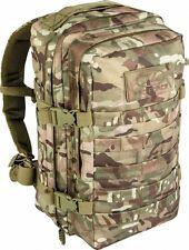 Highlander Pro-force Recon 20l Backpack HMTC Camo Camouflage Daysack