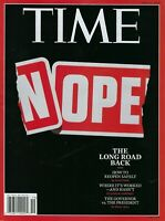 Time Magazine May 11, 2020
