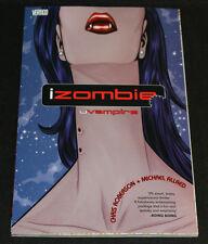 2011 iZombie uVampire Vol 2 Graphic Novel TPB VF-NM