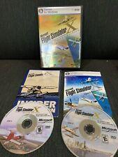 Microsoft Flight Simulator X: Deluxe Edition